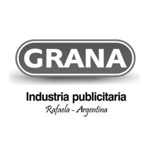 GRANA INDUSTRIA PUBLICITARIA